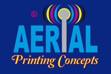 Aerial Printing Concepts