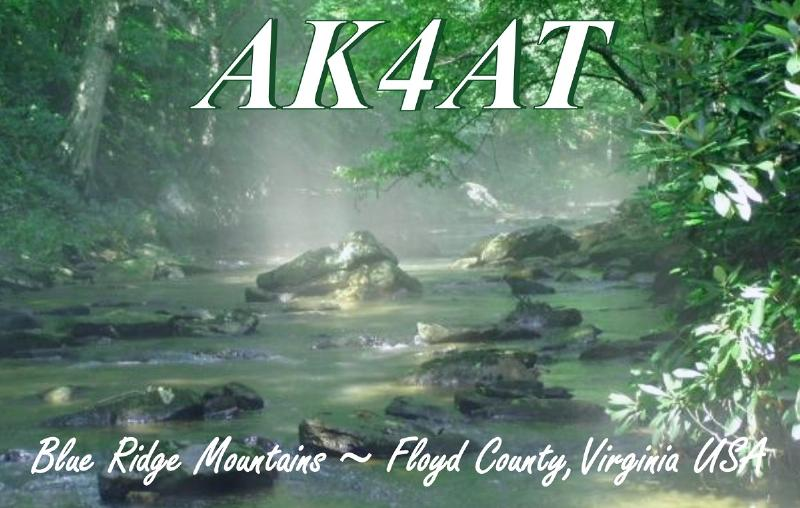 QSL Cards and Postcards Produced in USA and Canada